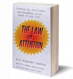The Law of Attention